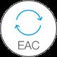 Първичният и вторичният въздух за изгарянето на пелетите са електронно балансирани за оптимално горене и топлинна ефективност.